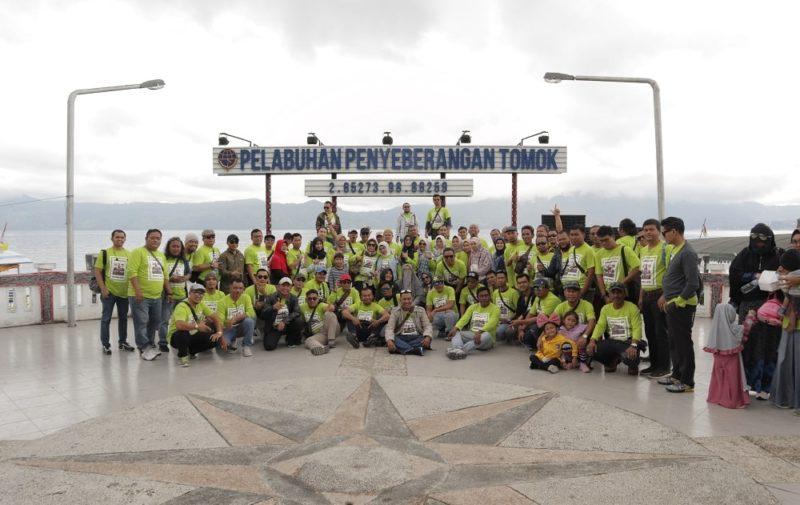 Pelabuhan Medan IPCN